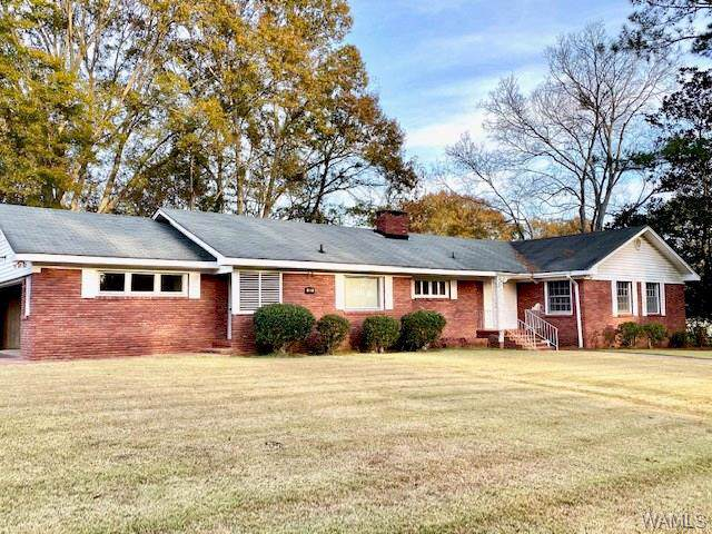 303 Boggs Street, LINDEN, AL 36748 (MLS #136066) :: The Gray Group at Keller Williams Realty Tuscaloosa