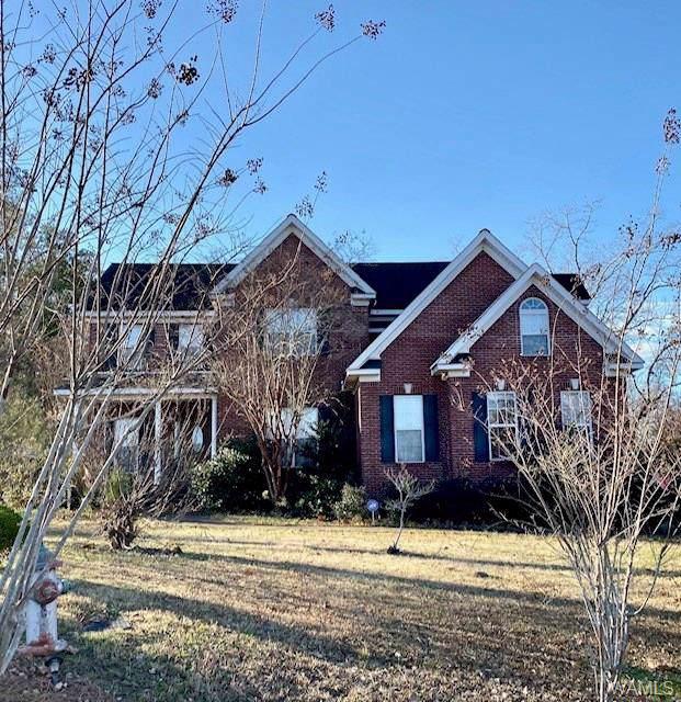 1107 Lillian Lane, DEMOPOLIS, AL 36732 (MLS #136067) :: The Gray Group at Keller Williams Realty Tuscaloosa