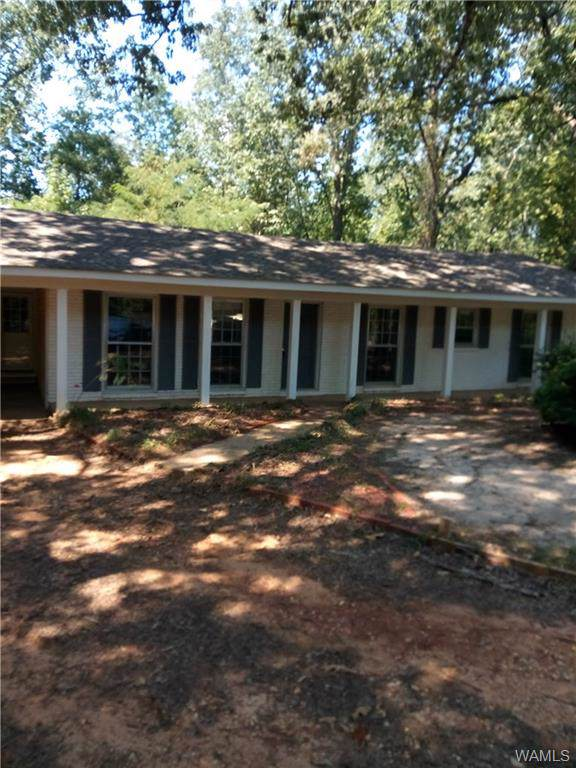 4220 Hillswood, TUSCALOOSA, AL 35404 (MLS #136077) :: Hamner Real Estate