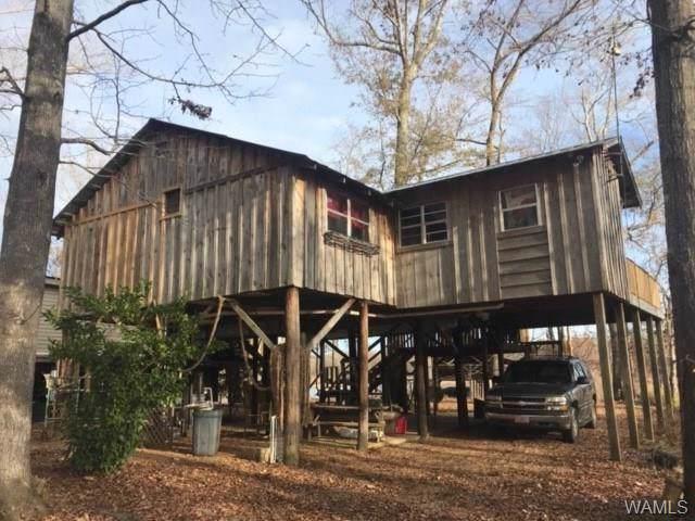 115 Gar Road, AKRON, AL 35441 (MLS #136151) :: The Gray Group at Keller Williams Realty Tuscaloosa