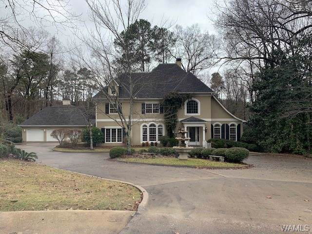 5 Lauderhill, TUSCALOOSA, AL 35406 (MLS #136247) :: The Gray Group at Keller Williams Realty Tuscaloosa