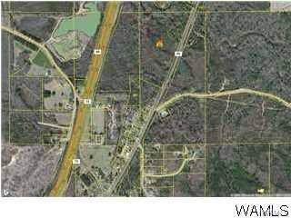 0000000100 Old Greensboro Road, TUSCALOOSA, AL 35405 (MLS #136344) :: The Advantage Realty Group