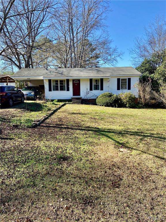7126 Oakview Lane, COTTONDALE, AL 35453 (MLS #136362) :: The Gray Group at Keller Williams Realty Tuscaloosa