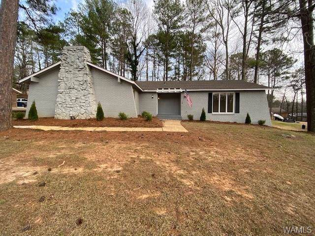 5109 Azalea Trail, NORTHPORT, AL 35473 (MLS #136418) :: The Gray Group at Keller Williams Realty Tuscaloosa
