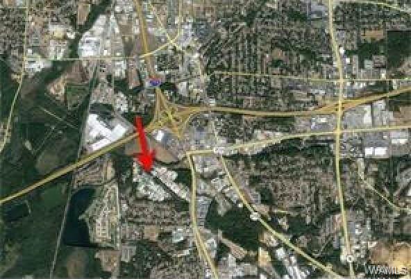 5215 Metro Park Drive, TUSCALOOSA, AL 35405 (MLS #136464) :: The Alice Maxwell Team
