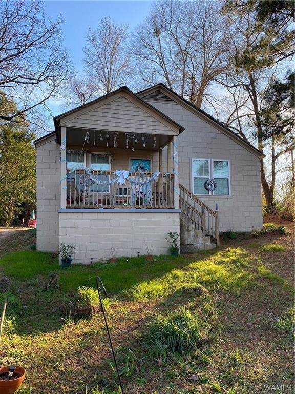 2403 1st Street E, TUSCALOOSA, AL 35404 (MLS #136519) :: The Advantage Realty Group