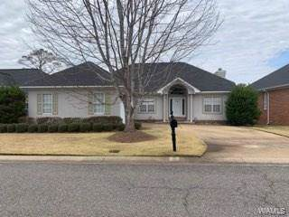 6224 Championship Drive, TUSCALOOSA, AL 35405 (MLS #136535) :: The K|W Group