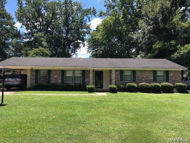 2313 Old Orrville Road, SELMA, AL 36701 (MLS #136652) :: The Gray Group at Keller Williams Realty Tuscaloosa