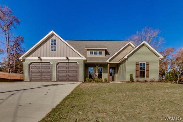 7029 Abbey Loop, COTTONDALE, AL 35453 (MLS #136716) :: The Alice Maxwell Team