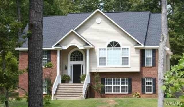 14100 Preston Woods, NORTHPORT, AL 35475 (MLS #136917) :: The Advantage Realty Group