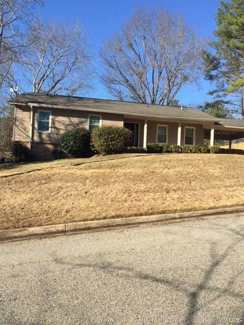 4216 Ashburton Lane, NORTHPORT, AL 35473 (MLS #137038) :: The Advantage Realty Group