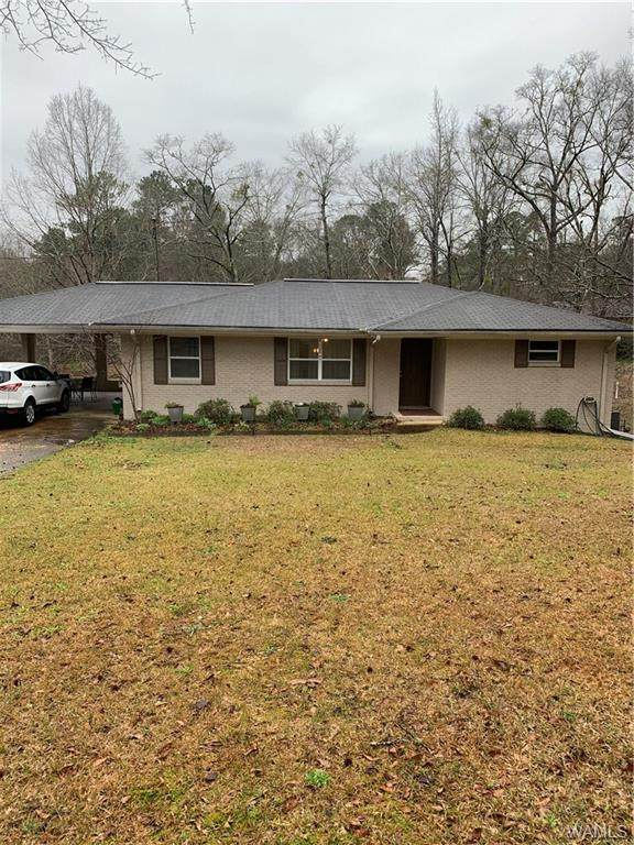 4512 Twin Lakes Court, NORTHPORT, AL 35473 (MLS #137099) :: The Advantage Realty Group
