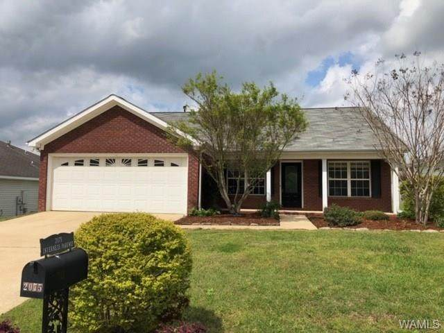 2075 Inverness Parkway, TUSCALOOSA, AL 35405 (MLS #137371) :: The Alice Maxwell Team