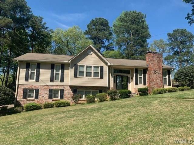 4530 White Dogwood Lane, NORTHPORT, AL 35473 (MLS #137643) :: The Gray Group at Keller Williams Realty Tuscaloosa