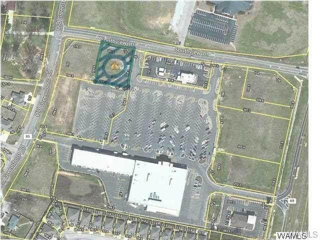 0 Southview Lane, TUSCALOOSA, AL 35405 (MLS #137659) :: The Gray Group at Keller Williams Realty Tuscaloosa