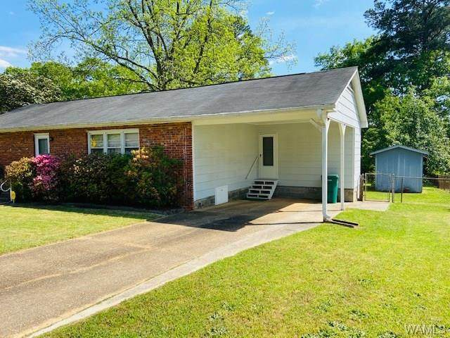 5805 Clearview Street, COTTONDALE, AL 35453 (MLS #137715) :: The Alice Maxwell Team