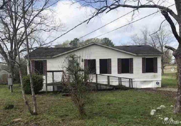 4114 68th Avenue, TUSCALOOSA, AL 35401 (MLS #137846) :: The Gray Group at Keller Williams Realty Tuscaloosa