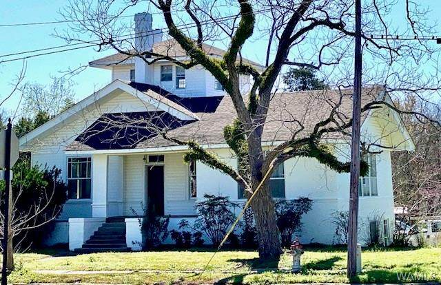 209 W Pettus Street, DEMOPOLIS, AL 36732 (MLS #138019) :: The Advantage Realty Group