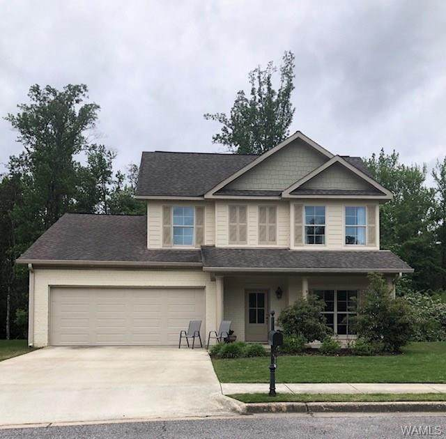 11931 Belle Meade Circle, NORTHPORT, AL 35473 (MLS #138039) :: The Advantage Realty Group