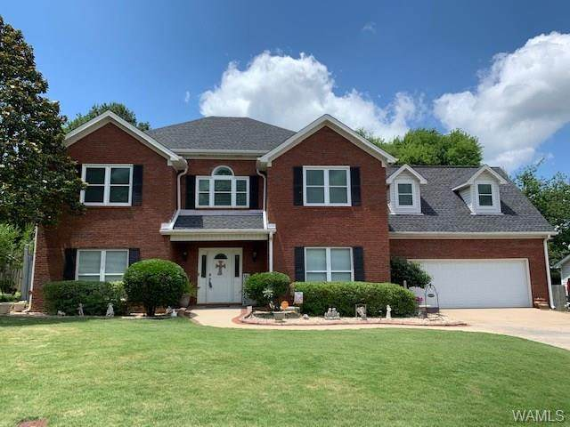369 Revere Road, TUSCALOOSA, AL 35405 (MLS #138113) :: The Advantage Realty Group
