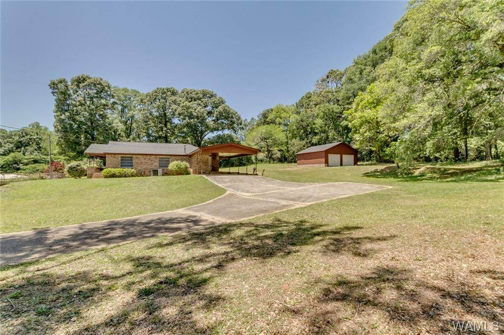 6238 Jaybird Road - Photo 1