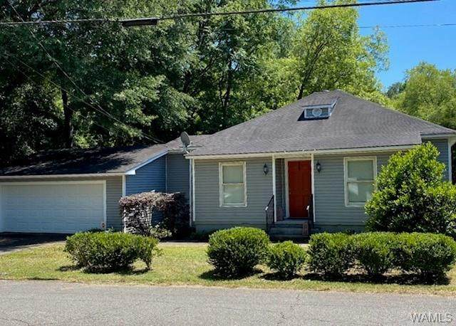 3307 Alabama Avenue NE, TUSCALOOSA, AL 35404 (MLS #138269) :: The Advantage Realty Group