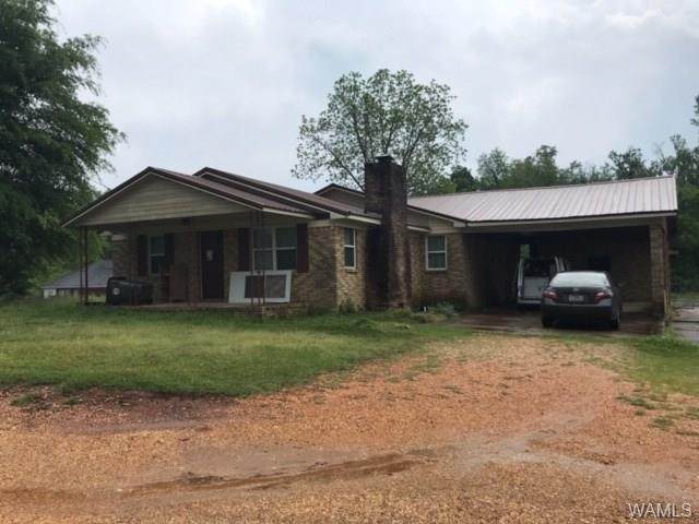 3522 Eddins Road, TUSCALOOSA, AL 35404 (MLS #138429) :: The Gray Group at Keller Williams Realty Tuscaloosa
