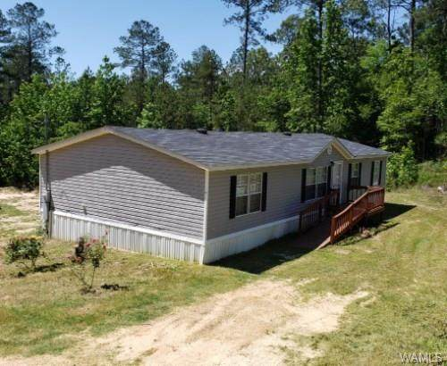 265 New Hope Road, KENNEDY, AL 35574 (MLS #138435) :: The Advantage Realty Group