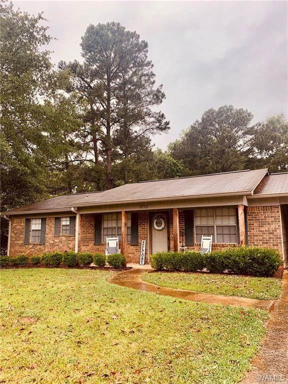 4712 Leland Drive, NORTHPORT, AL 35473 (MLS #138480) :: The Gray Group at Keller Williams Realty Tuscaloosa