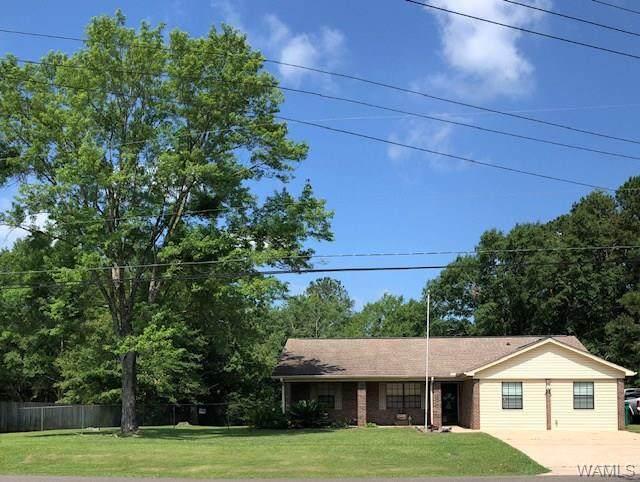 13588 Cranberry Drive, NORTHPORT, AL 35475 (MLS #138674) :: The Alice Maxwell Team