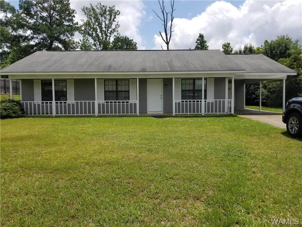 10736 Middle Coaling Road - Photo 1