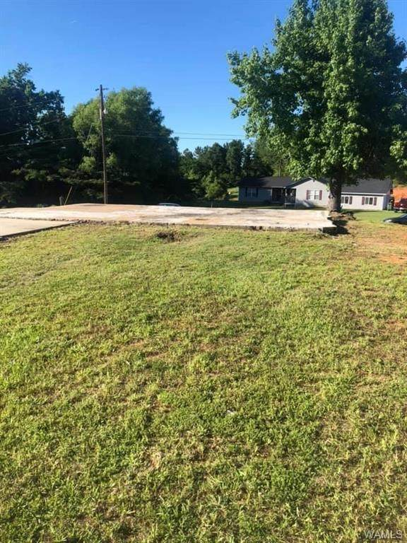 628 9th Avenue NW, REFORM, AL 35481 (MLS #138929) :: The Advantage Realty Group