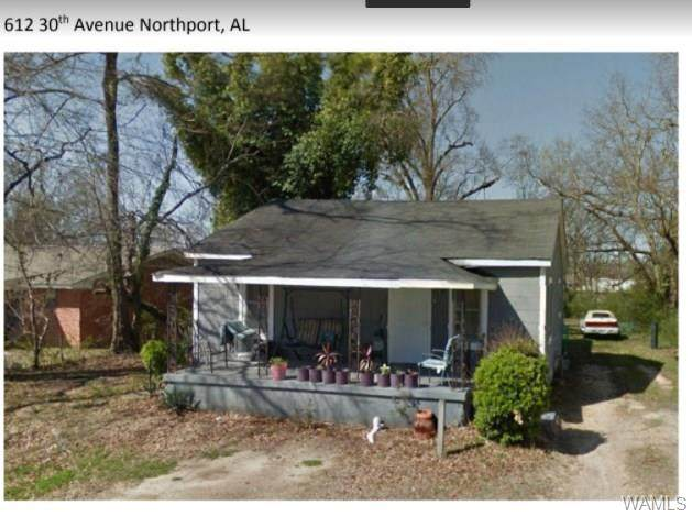 612 30th Avenue, NORTHPORT, AL 35476 (MLS #139007) :: The Advantage Realty Group