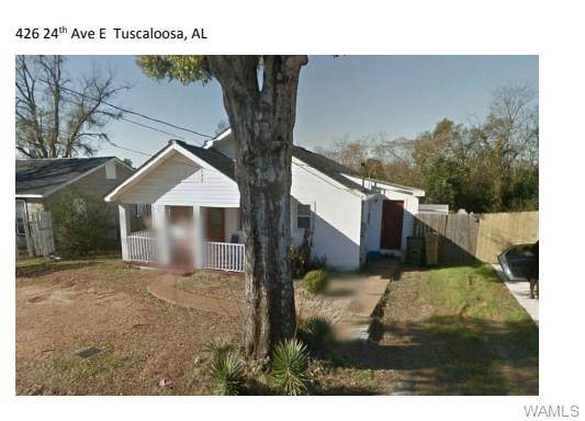 426 24th Avenue E, TUSCALOOSA, AL 35404 (MLS #139044) :: The K|W Group