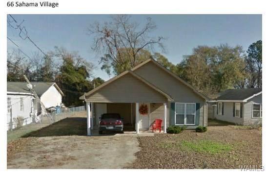 66 Sahama Village, TUSCALOOSA, AL 35401 (MLS #139058) :: The Gray Group at Keller Williams Realty Tuscaloosa