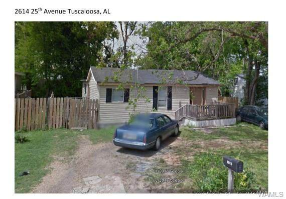 2614 25th Avenue, TUSCALOOSA, AL 35401 (MLS #139065) :: The Advantage Realty Group