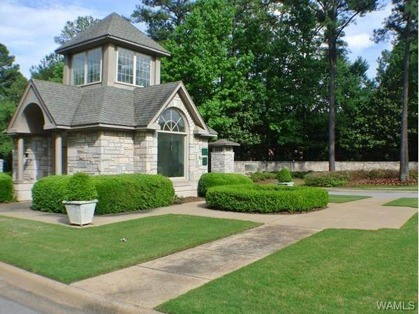 0 Nottingham Place, TUSCALOOSA, AL 35406 (MLS #139090) :: The Gray Group at Keller Williams Realty Tuscaloosa