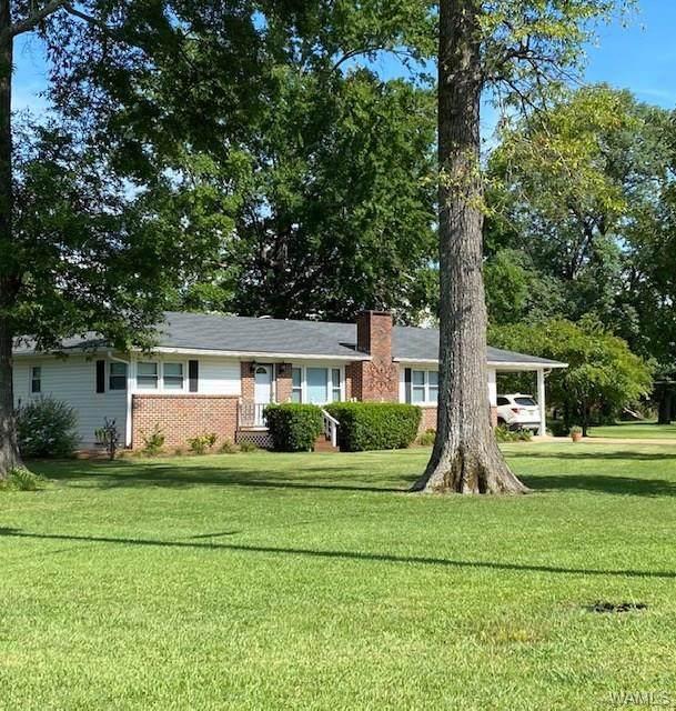 1205 S Cedar Avenue, DEMOPOLIS, AL 36732 (MLS #139134) :: The Advantage Realty Group