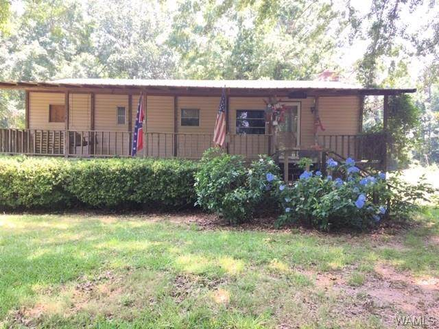 157 Plum Lane, BOLIGEE, AL 35443 (MLS #139266) :: The Advantage Realty Group