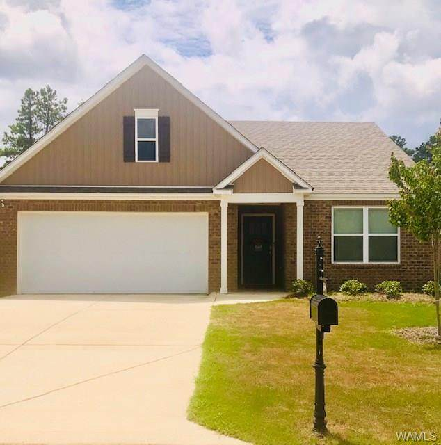 154 Bay Magnolia Way #78, TUSCALOOSA, AL 35405 (MLS #139599) :: The Advantage Realty Group