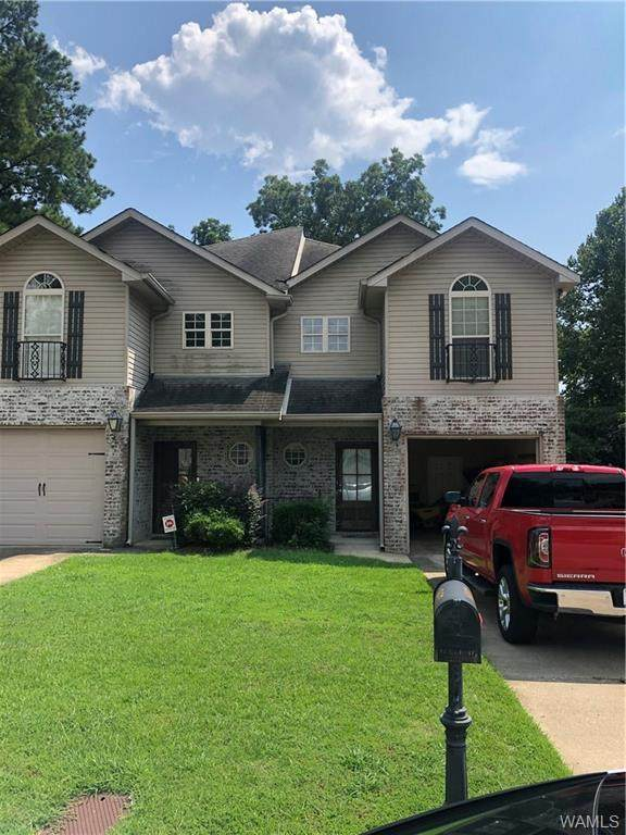 1807 St. Charles Way, TUSCALOOSA, AL 35404 (MLS #139798) :: The Alice Maxwell Team