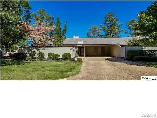 7700 River Ridge Road NE, TUSCALOOSA, AL 35406 (MLS #139881) :: The Gray Group at Keller Williams Realty Tuscaloosa