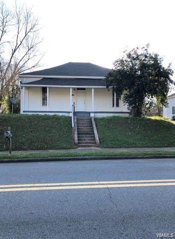 1113 Centreville Street, GREENSBORO, AL 36744 (MLS #140114) :: The Advantage Realty Group