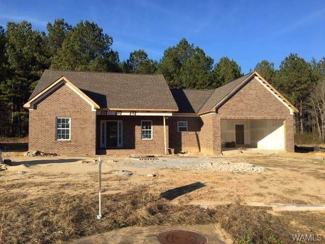 17818 Alecia Drive, VANCE, AL 35490 (MLS #140222) :: The Alice Maxwell Team