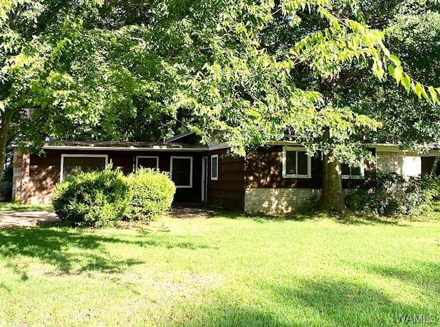 1007 Fairview Drive, DEMOPOLIS, AL 36732 (MLS #140450) :: The K|W Group