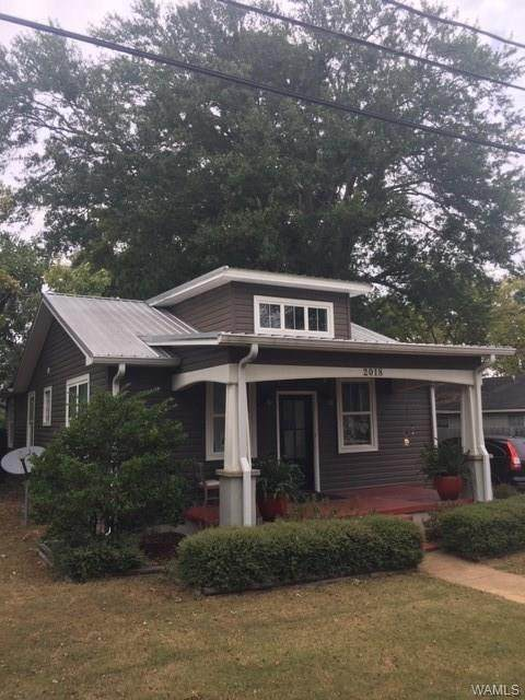 2018 25th Street, NORTHPORT, AL 35476 (MLS #140509) :: The Advantage Realty Group