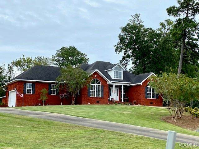 1105 Lillian Lane, DEMOPOLIS, AL 36732 (MLS #140551) :: The Advantage Realty Group