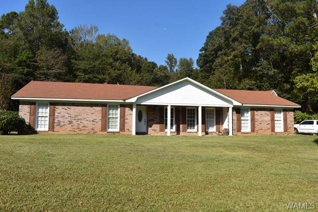 4012 Cloverdale, NORTHPORT, AL 35473 (MLS #140703) :: The Advantage Realty Group