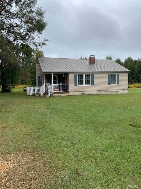 1315 County Road 156, RALPH, AL 35480 (MLS #140830) :: The Gray Group at Keller Williams Realty Tuscaloosa