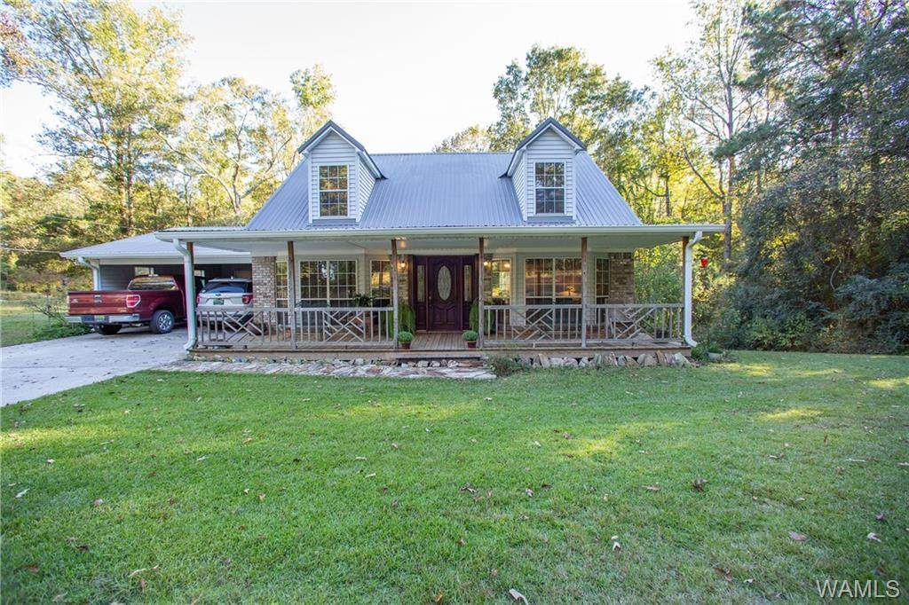 4845 Old Mcgee Road - Photo 1